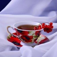 Однажды в студеную зимнюю пору... :: Татьяна Евдокимова