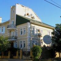 Дом № 17 :: Александр Рыжов
