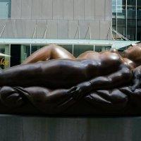 Cкульптуры Лихтенштейна ... :: Алёна Савина