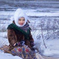 Зимушка-зима :: Наталья Шатунова