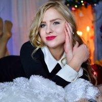 красотка Юля))) :: марина климeнoк