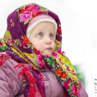 """С """"Моргосье"""" и зимой тепло! :: Детский и семейный фотограф Владимир Кот"""