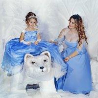Снежное царство :: марина алексеева