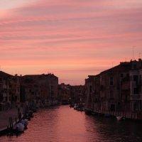 рассвет в Венеции ... :: Svetlana (Lucia) ***