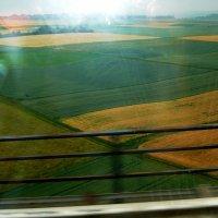 Просторы Германии :: Надежда