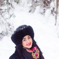 Наша красавица :: Арина Cтыдова