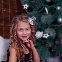 Новогоднее настроение :: Татьяна Донскова