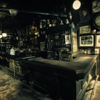 Самый старый бар :) :: Николай