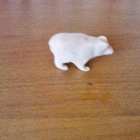 Белый медведь :: Александр Либертайм