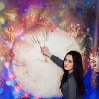 Скоро Новый Год.. :: Юлия Рамелис