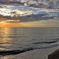 Море - это всегда море, даже если его совсем маленький кусочек ) :: *MIRA* **