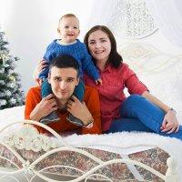 Новый год. :: Elena Vershinina