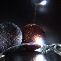 Новый Год :: Марья Цалко