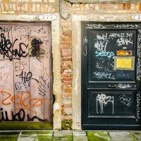 Венецианские двери :: Наталия