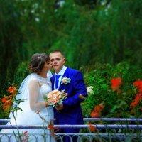 Свадьба - прекрасная традиция ... :: Анастасия Улайси