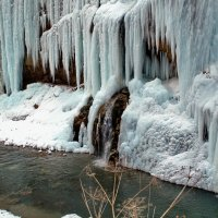 Чегемский водопад :: Vladimir Lisunov