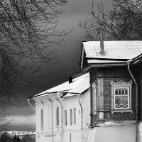 Псковские зарисовки :: Сергей Ефименко