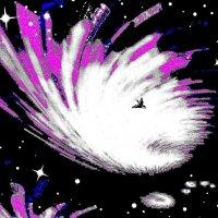 Мечта на крыльях вдохновения :: Валерий Розенталь