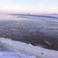 и вновь о Белом море :: Елена Третьякова