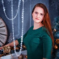 Катерина! :: Ольга Егорова