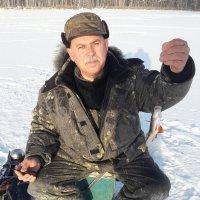 Первый лед :: Николай Гирев