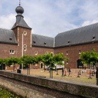 Замки,Голландии-,Хунсбрук, :: Witalij Loewin
