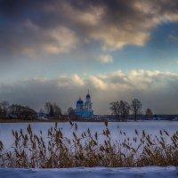 Зимний вид :: Геннадий Федоров