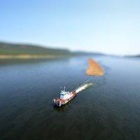 Мир в миниатюре_003 :: Сергей Шаврин