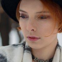 прекрасная Ярослава :: Мария