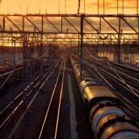 Железная дорога :: Фотогруппа Весна.