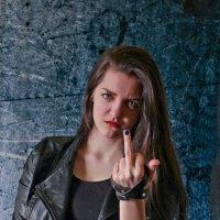 Не обижай :: Татьяна Ширякова