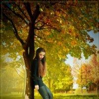 Одиночество :: Amedeya Ay