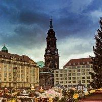 Дрезден :: Надежда