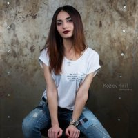 Violetta | Cross+Studio :: Кирилл Козлов