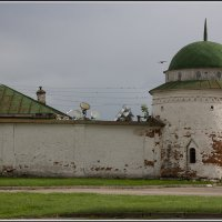 Рязань, Кремль :: Михаил Розенберг