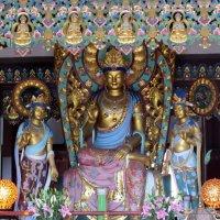 Центр Буддизма Наньшань. :: Маргарита