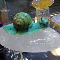 Самоцветный развал 3 :: татьяна петракова