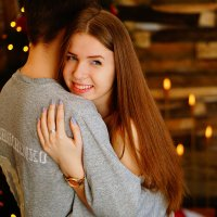 Любовь :: Анастасия Сидорова