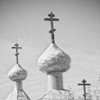 Церковь :: Александр Тырлов
