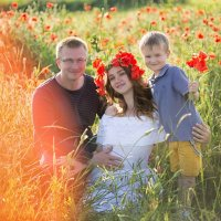 семья :: Stukalova Anna Stukalova