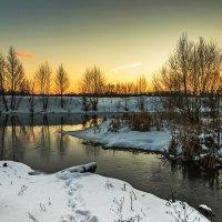 Закат :: Александр Тулупов