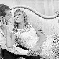 Новогодняя фотосессия :: Мадина Скоморохова