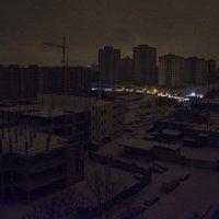 ОБЕСТОЧЕННЫЙ МИНСК (1) :: Валерий Руденко