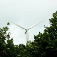 Ветряная электростанция :: Надежда