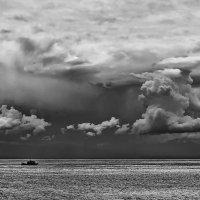 Кораблик :: Alena Nuke