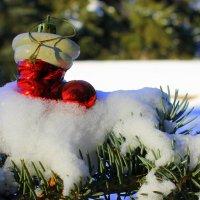 Скоро-скоро Новый Год! :: Валентина ツ ღ✿ღ