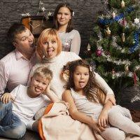 Новогоднее настроение :: Александра nb911 Ватутина