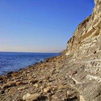 Дикие пляжи Анапы. :: Игорь Карпенко