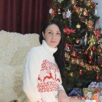 декабрьский вечер :: Ольга Русакова