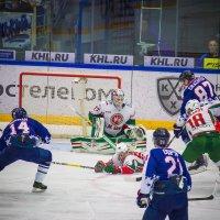 Хоккей) :: Юлия Доронина